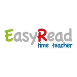 EasyRead Time Teacher logo
