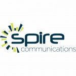 Spire Communications logo