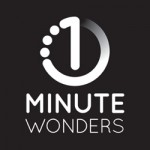 One Minute Wonders logo sq