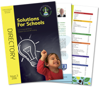 Worcestershire Education Network booklet