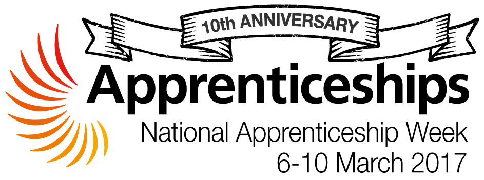 National Apprenticeship Week 2017