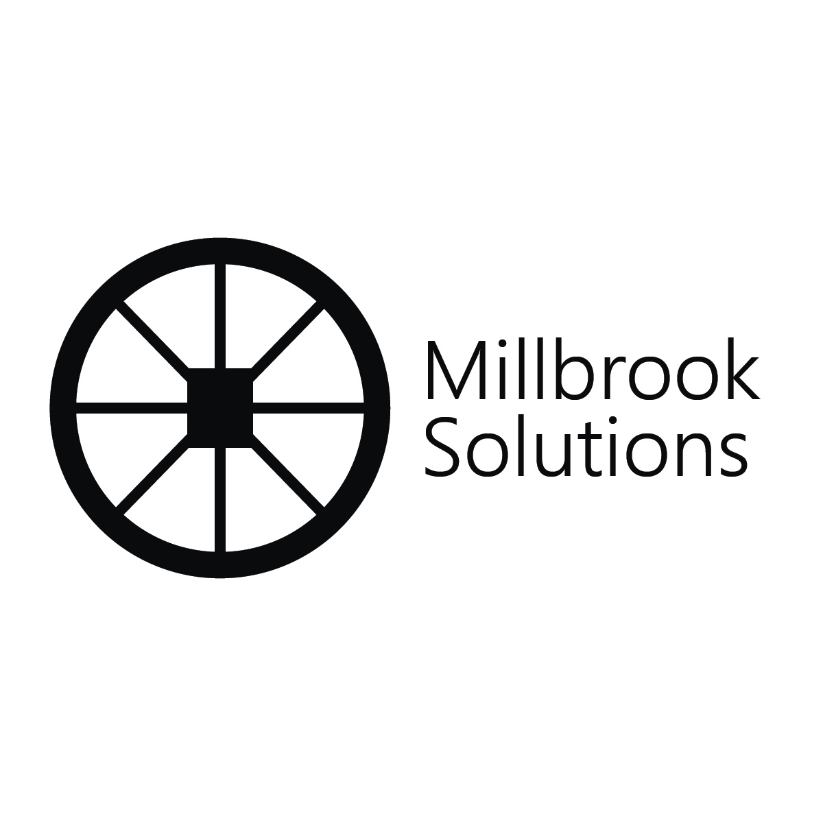 Millbrook Solutions Logo