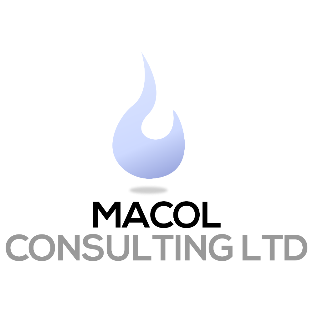 MACOL Consulting Ltd Logo