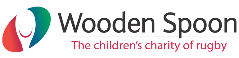 Wooden Spoon charity logo